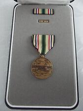 (A20-094) US Orden Southwest Asia Service Medal  im Set