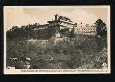 Germany LUISENHOF Dresden-Weisser-Hirsch c1910/20s? RP PPC