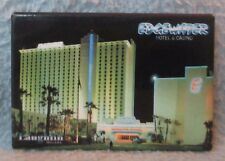 Edgewater Hotel & Casino Laughlin Nevada Magnet Souvenir Travel Refrigerator