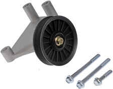 BUICK CHEVY PONTIAC OLDS 3.1 3.4 V6 AC DELETE BYPASS PULLEY 34217