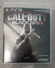 Call of Duty: Black Ops II for Sony PlayStation 3, 2012