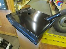 Jeep Willys CJ5 under seat Gas Tank Fuel Tank Correct 912008