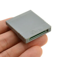 SD Memory Flash Card Reader Converter Stick Adapter For Nintendo Wii NGC Console