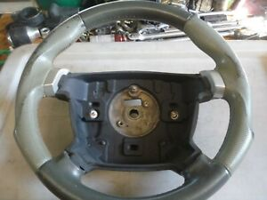 FORD  FPV SX SY TERRITORY CHUNKY GRIP STEERING WHEEL SUIT RESTORATION