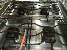 Gasherd 4 Flammig  Herd  von MKN ohne Bachofen läuft auf PROPAN GAS