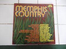 ROCKABILLY MEMPHIS COUNTRY SUN RECORDS