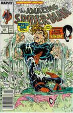 Amazing Spiderman # 315 (Todd McFarlane) (Venom) (USA,1989)