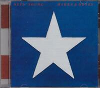 NEIL YOUNG - HAWKS & DOVES - CD - NEW