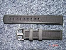 New FitTag Watch Band Silicon Replacement Strap F1 BT0717 Diver 22mm Heuer Style