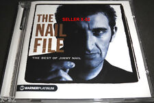 JIMMY NAIL the BEST of HITS cd LOVE DONT LIVE HERE ANYMORE crocodile shoes