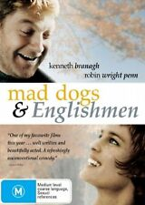 Mad Dogs And Englishmen (DVD, 2006), Like new (Disc:New), free shipping