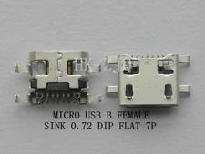 10Pcs New Micro USB Charging Sync Port Charger Part For LG K10 K410 K420 K430
