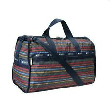 LeSportsac Classic Collection Large Weekender Duffel Bag in Stasis NWT