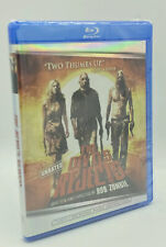 Devil's Rejects, The  [2006]  Blu-ray+Digital Copy**  Unrated Edition