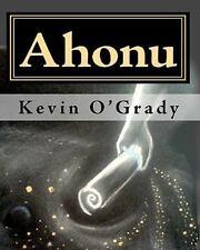 Ahonu : Spirit Art, Soul Portraits and Ancestral Healing by Kevin O'Grady...