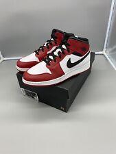 Jordan 1 Mid GS 'Chicago' 555088-173