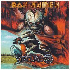 Iron Maiden - Virtual Xi NEW CD