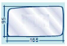 RENAULT 9 11 ESPACE EXPRESS VETRO SPECCHIO RETROVISORE SINISTRO VETRO MIRROR