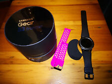 Samsung Gear S3 Frontier SM-760 Smart Watch Negro