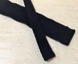 "NEW 5 Colors Handmade Crochet Bag Handle Cover 10"" For LV SPEEDY ALMA Japan"