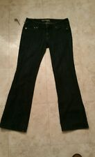 Express Jeans size 4L tella boot cut for women