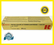 Toner Black Original Ricoh For TYPE 245 Hy AFICIO SP C410 Dn C420DN C411DN