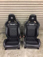Lotus Evora Recaro GTE Seats