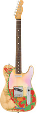 Fender 0146230721 6 String Artist Series Jimmy Page Telecaster