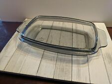 West Bend Slow Cooker #1 Glass Lid Replacement Part Gray 4 or 6 Quart Qt Pan
