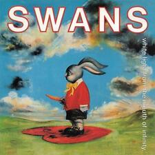 Swans - White Light From The Mouth Of Infinity (NEW 2 VINYL LP)