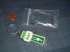 Grolsch Keychain Bottle Opener Key Ring,Brand New, Beer,Premium Lager,Combine