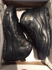 Nike Air Jordan X 10 Retro City Collection 'NYC' DS Limited New UK 8.5 US 9.5
