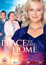 A Place to Call Home: Series Five DVD (2018) Marta Dusseldorp cert 15 2 discs