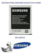Batería EB-L1G6LLU Para Samsung Galaxy S3 GT-i9300, S3 NEO GT-i9301  NUEVA