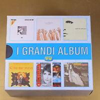 I GRANDI ALBUM - TV SEC - COFANETTO BLU - OTTIMO CD [AT-103]