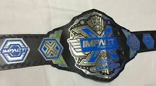 TNA GRAND IMPACT Wrestling Championship Belt.Adult Size.