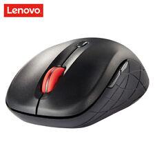 LENOVO WLM200 Wireless Mouse USB Connection 2.4GHz Wireless1500DPI Mute Mice