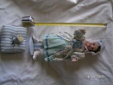 "Aston-Drake LITTLE MISS MUFFETT Doll (15"")"
