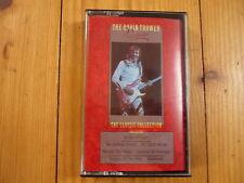 Robin Trower: the Robin Trower Portafoglio/Chrysalis MC 1987 (zcnw 3) RAR!
