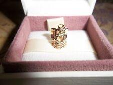 Genuine Authentic Pandora 14ct Gold Angel of Grace Charm 750999 - G585 ALE