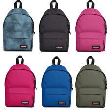 EastPak School Backpack Orbit Sports Bag Travel College Backpacks Size Small