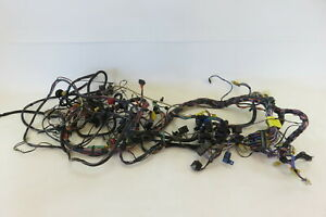 Lotus Esprit S4 wiring harness, fascia dash A082M4943F