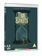 Time Bandits 5027035010076 With Sean Connery Blu-ray Region B