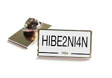 Hibernian Scottish Clubs Football Badges & Pins