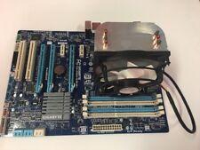 Combo Gigabyte GA-Z68MA-D2H-B3 LGA 1155 6GB Motherboard Intel Core i5 2400 CPU