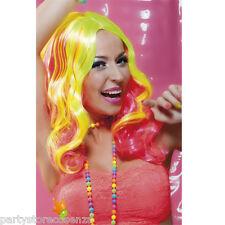 Boland 85705 Parrucca Sugar lunga Multicolor