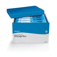 10 x Initiative Strong XL Pop-Up Storage Box 380wx430dx287h mm AS7065