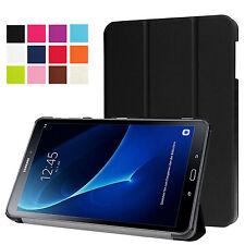 Custodia per Samsung Galaxy Tab a 10.1 SM t580 t585 Guscio Custodia protettiva Book Cover