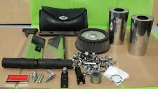 Genuine 2007 Harley Davidson Softail Deluxe Parts