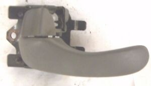 1997-2005 BUICK CENTURY,REGAL INSIDE DOOR HANDLE DRIVE SIDE FRONT OR REAR,DOOR